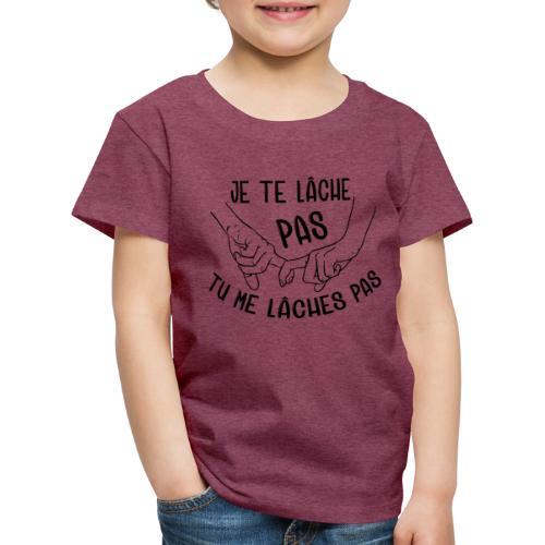 131369464 380317036583670 4398324329468998341 n - T-shirt Premium Enfant