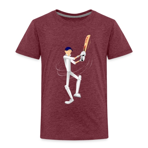 Sticky Ashes 2013 ENG - Kids' Premium T-Shirt