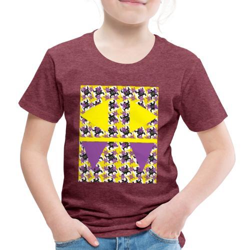 prudence1 - Kids' Premium T-Shirt