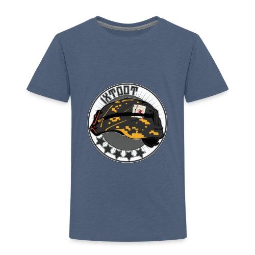 TooTenArmy Gear - Kids' Premium T-Shirt