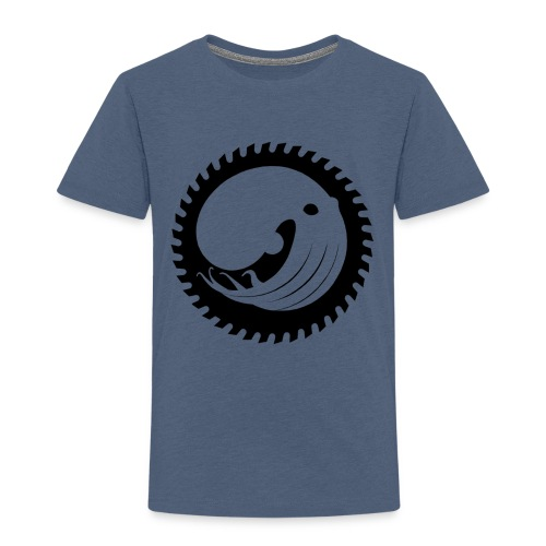 ZOURIT WOODSHOP - T-shirt Premium Enfant