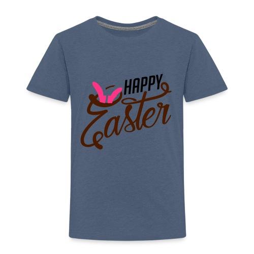 easter2 - Kinder Premium T-Shirt