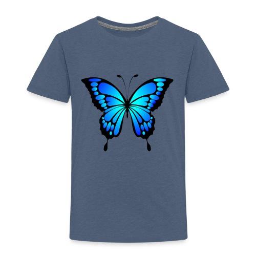 Mariposa - Camiseta premium niño