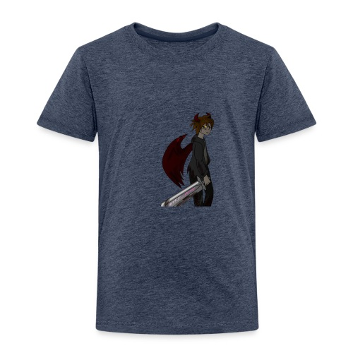 The Kristal Killer - Kinder Premium T-Shirt