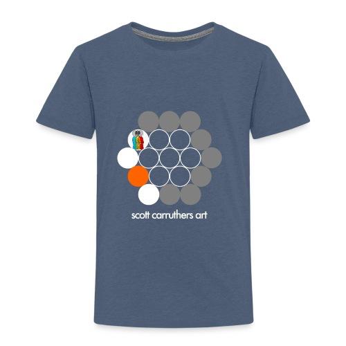 SC Art - Kids' Premium T-Shirt