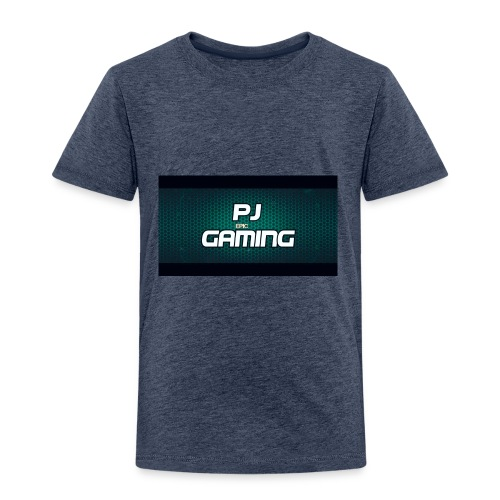 PJEPICGAMING - Kids' Premium T-Shirt
