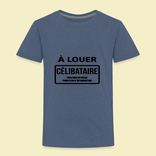 Funny T-Shirt - T-shirt Premium Enfant
