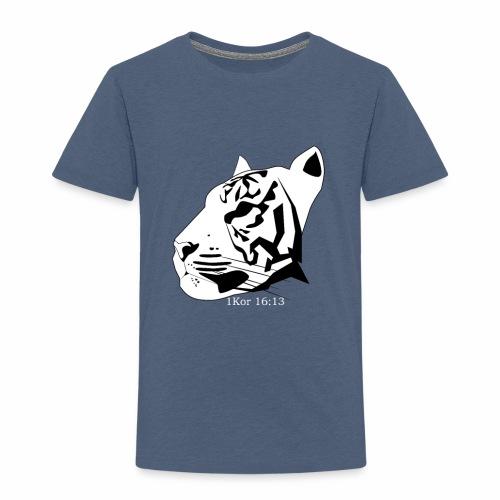 Mut - Kinder Premium T-Shirt