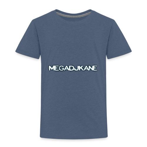 MegaDJKane - Camiseta premium niño