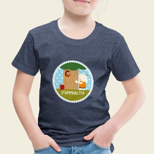 Stammhalter - Kinder Premium T-Shirt