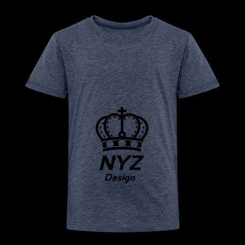 NYZ Design - Kinder Premium T-Shirt