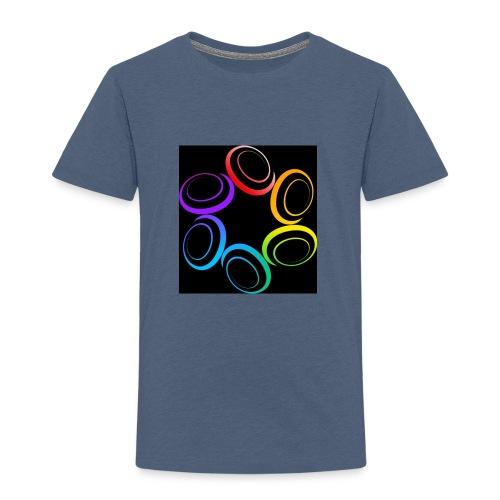 Cricle of Life T-Shirt - Kids' Premium T-Shirt