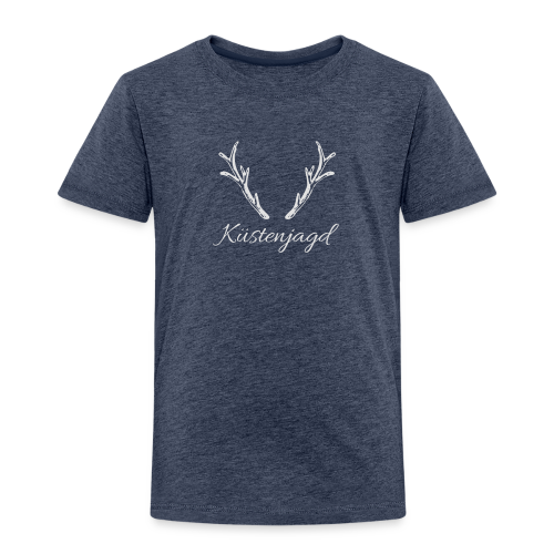 Küstenjagd - Kinder Premium T-Shirt