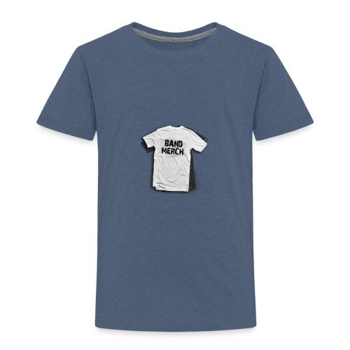 Hackers Merch - Kinder Premium T-Shirt