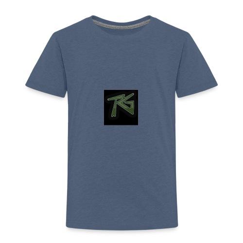 TG - Premium T-skjorte for barn