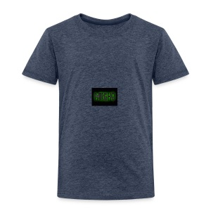 mrghq mat (new) - Kids' Premium T-Shirt