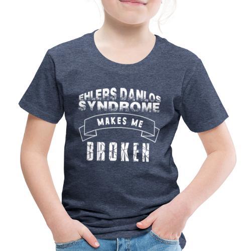 Broken - T-shirt Premium Enfant