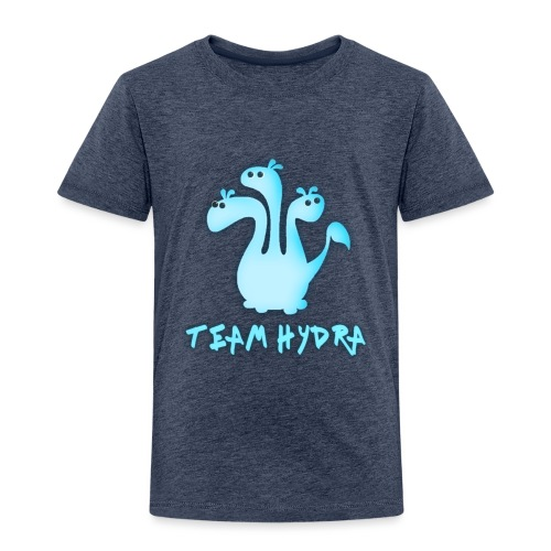 Team Hydra - Premium-T-shirt barn