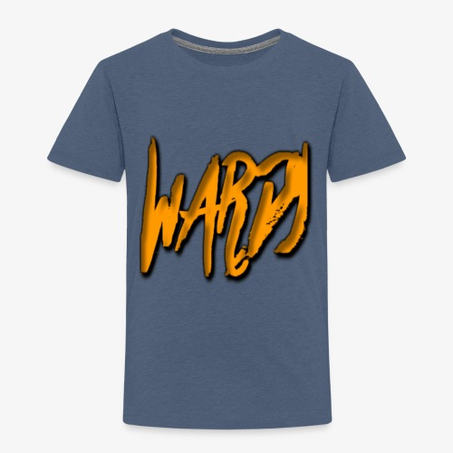 Halloween Design 3 Wardy - Kids' Premium T-Shirt