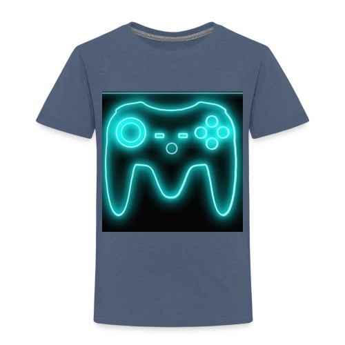RSTL Gamer - Kids' Premium T-Shirt