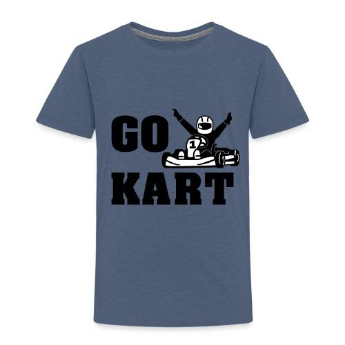 Go kart - T-shirt Premium Enfant