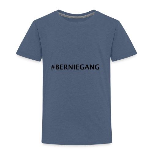 BERNIEGANG - Premium-T-shirt barn