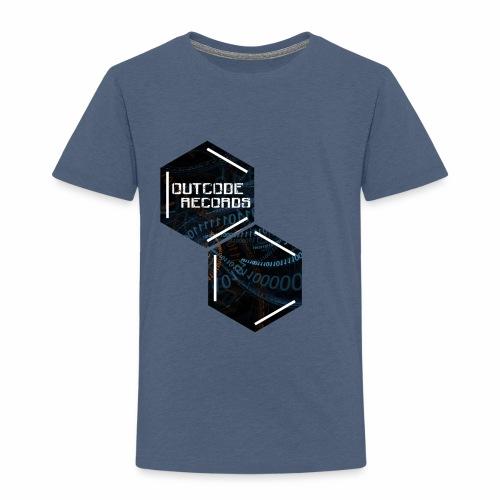 Outcode 0 - Camiseta premium niño