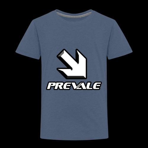 Prevale - Maglietta Premium per bambini