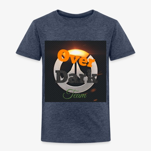 OverDark - Produits dérivés - T-shirt Premium Enfant