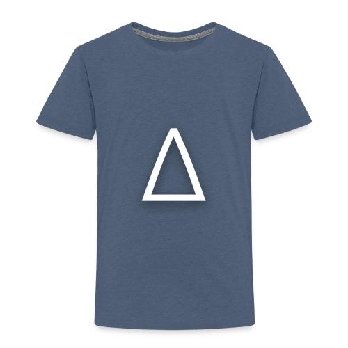 Alunite A - Kids' Premium T-Shirt