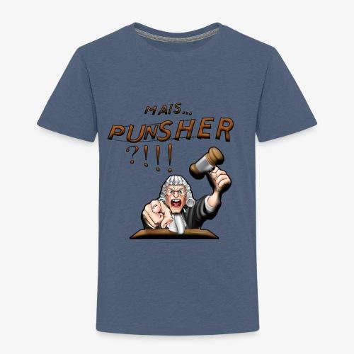 punsher - T-shirt Premium Enfant