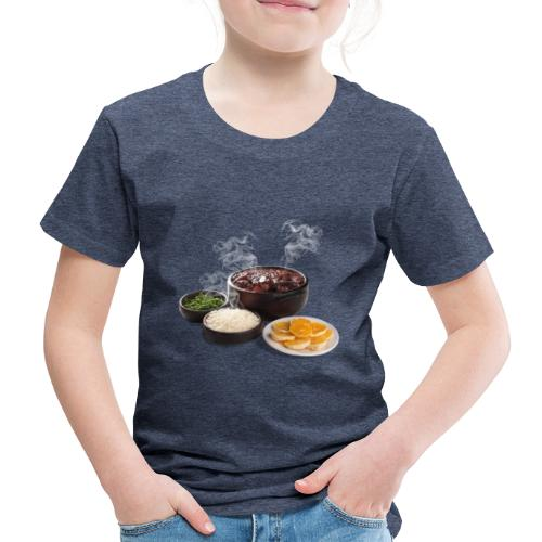 Feijoada - Kids' Premium T-Shirt