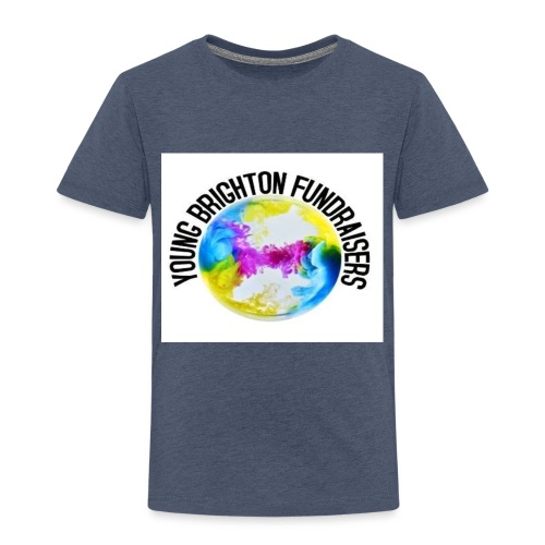 Young Brighton Fundraisers - Kids' Premium T-Shirt