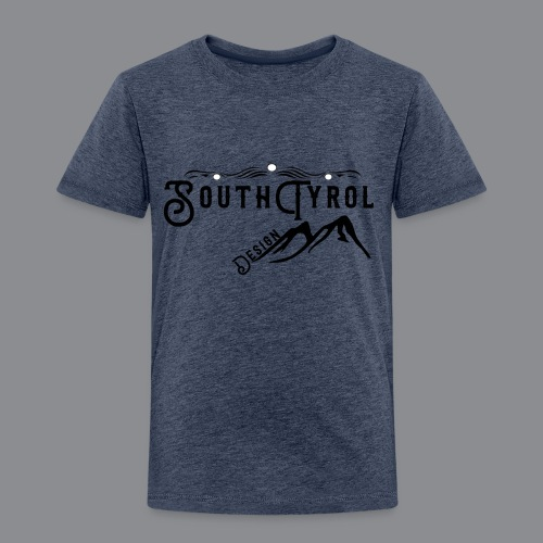 SouthTyrol Design - Kinder Premium T-Shirt