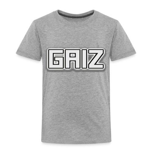 Gaiz-senza colore bimbi - Maglietta Premium per bambini