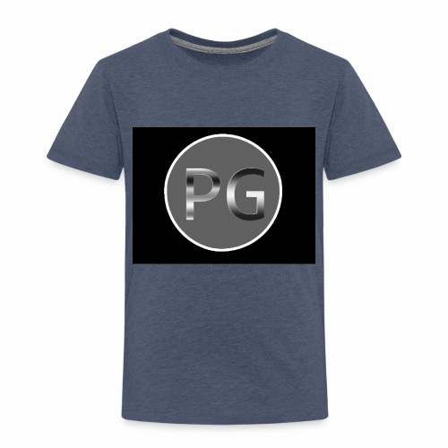 Psycho Gaming T-shirt Logo - Kids' Premium T-Shirt