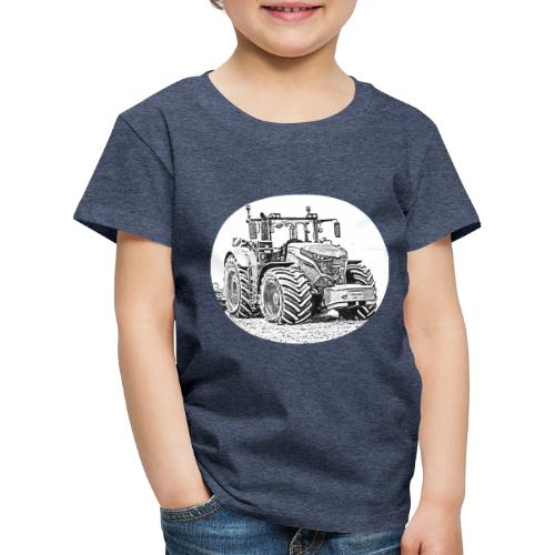 Ackergigant - Kinder Premium T-Shirt