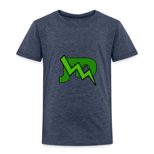 David - Kinderen Premium T-shirt
