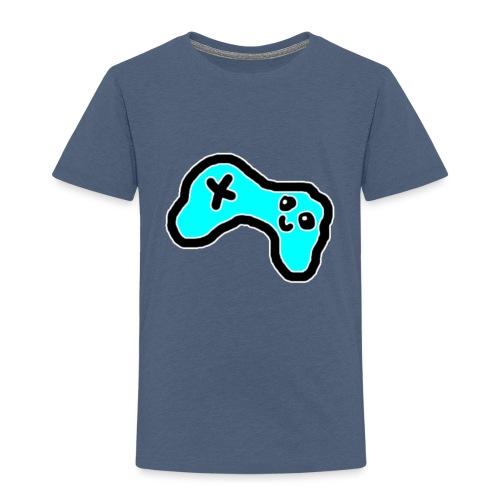 De Gekke Gamer Merchandise - Kinderen Premium T-shirt