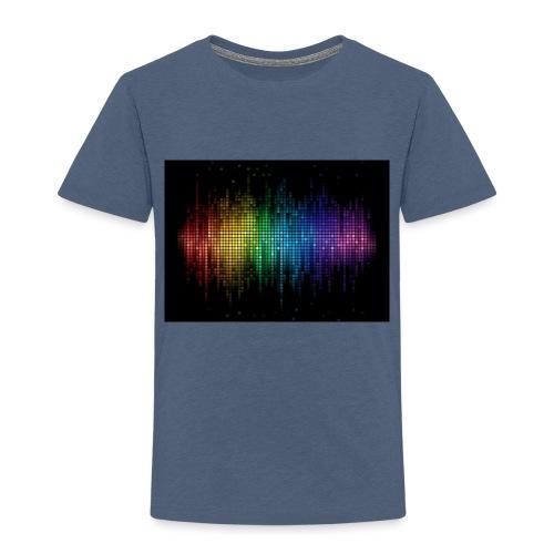 THE DJ - Kids' Premium T-Shirt