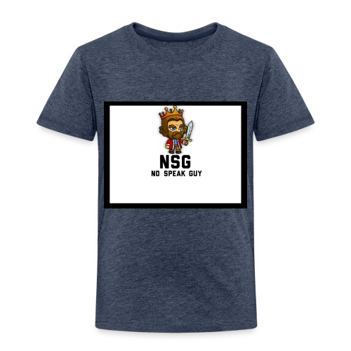 Test design - Kids' Premium T-Shirt