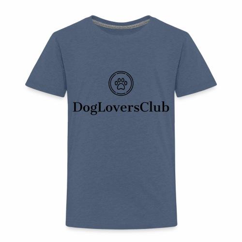 DLC - T-shirt Premium Enfant