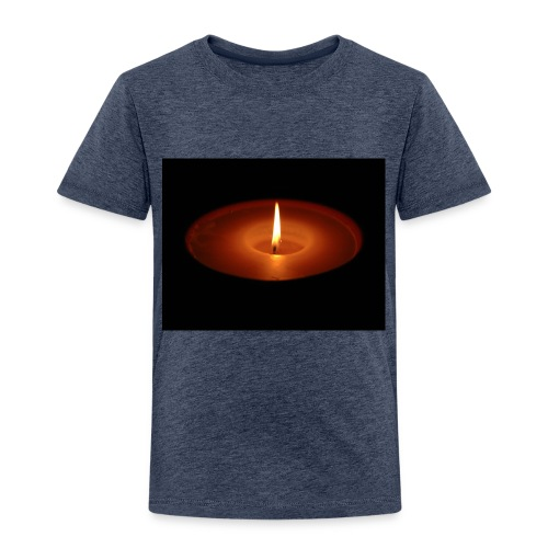 Flamme - T-shirt Premium Enfant