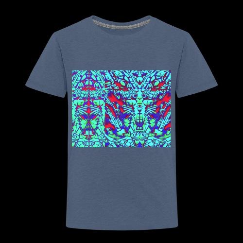 pixlr - Koszulka dziecięca Premium