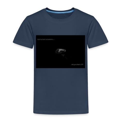 Lost Ma Heart - Kids' Premium T-Shirt