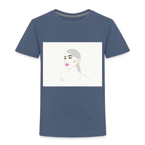 Ariana Grande Sweetener Art - Kids' Premium T-Shirt