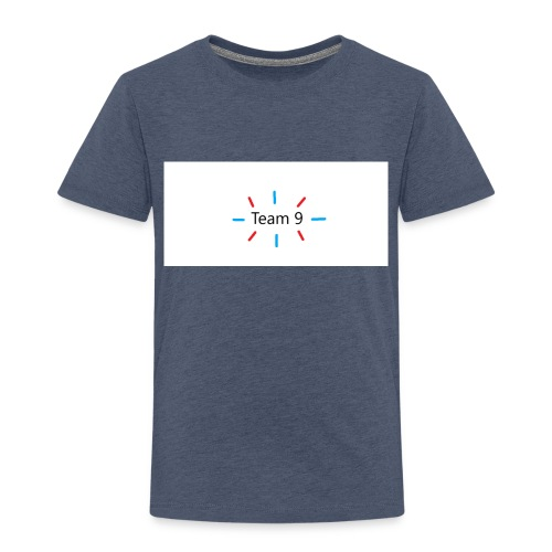 Team 9 - Kids' Premium T-Shirt