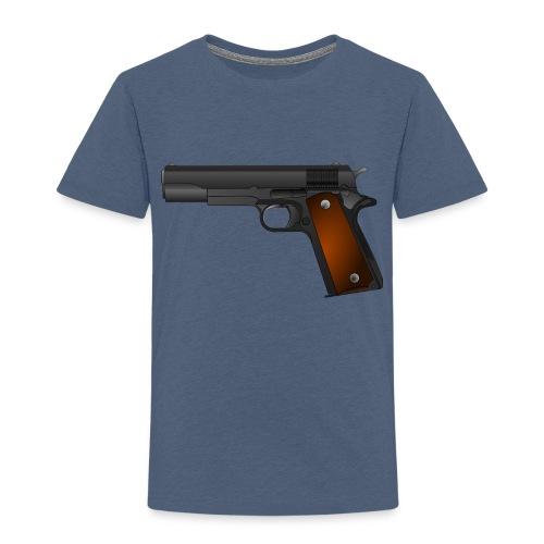 gun - Kinderen Premium T-shirt