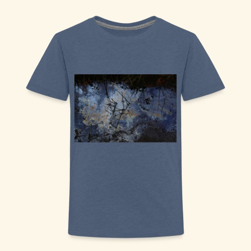 Oil - Kids' Premium T-Shirt