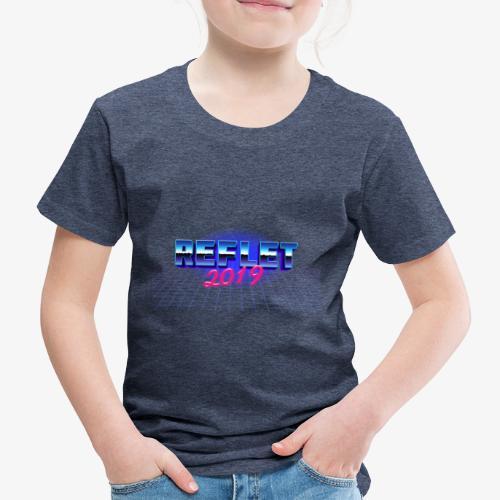 Reflet Vintage - T-shirt Premium Enfant